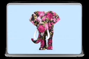 Elefantti tarrakuori Laptop 15.6