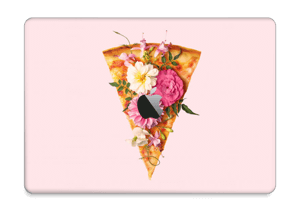 "Pizza floreale Skin MacBook Pro 13"" 2016-"