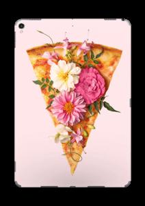 Pizza med blomster Skin IPad Pro 10.5