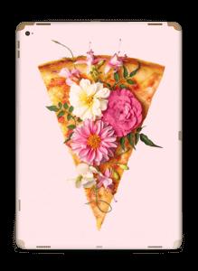 Floral Pizza Skin IPad Pro 12.9