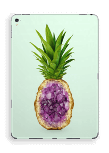 Pineapple Quartz  Skin IPad Pro 9.7