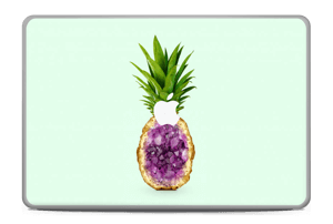 "CristAnanas Skin MacBook Pro 17"" -2015"
