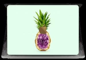 """Pineapple Quartz  Skin MacBook 12"""""""
