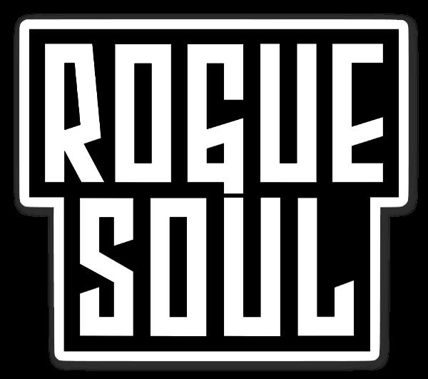 Rogue Soul pegatina