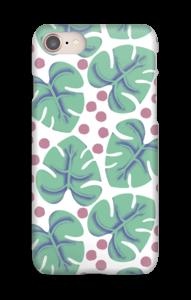 ボタニカル ケース IPhone 8