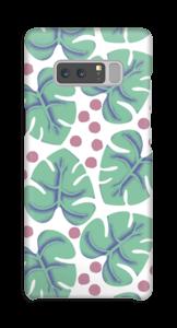 Peikonlehti kuoret Galaxy Note8