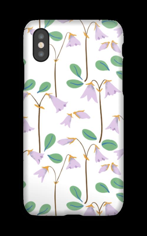 Linnea deksel IPhone X
