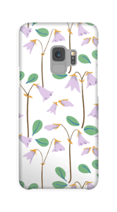 Linnea Handyhülle Galaxy S9
