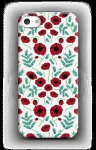 Pavots rouges Coque  IPhone 5/5S
