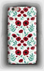 Poppy case IPhone 6 Plus