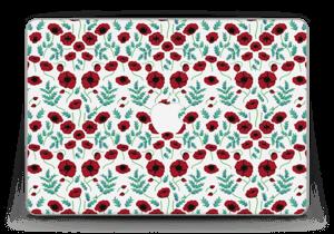 "Poppy  Skin MacBook Pro Retina 13"" 2015"