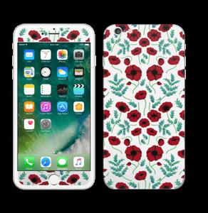 Valmuer Skin IPhone 6 Plus