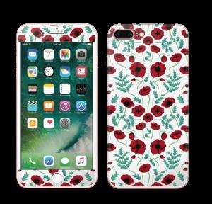 Valmuer Skin IPhone 7 Plus
