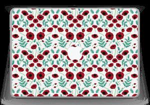 """Valmuer Skin MacBook Pro 13"""" -2015"""