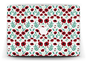 Valmuer Skin MacBook Air 13""