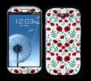 Valmuer Skin Galaxy S3