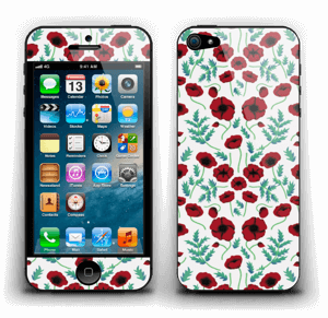 Valmuer Skin IPhone 5