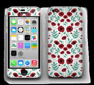 Valmuer Skin IPhone 5c