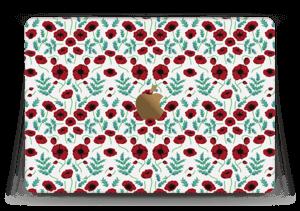 """Valmuer Skin MacBook 12"""""""
