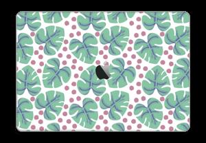 "Monsterablad Skin MacBook Pro 15"" 2016-"