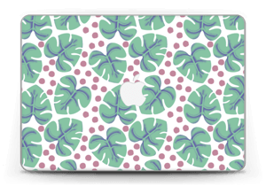 "Blätter Skin MacBook Pro Retina 13"" 2015"
