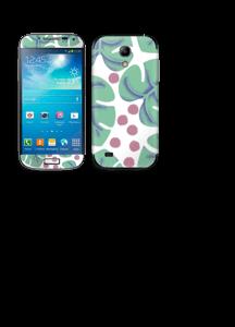 Monsterablad Skin Galaxy S4 Mini
