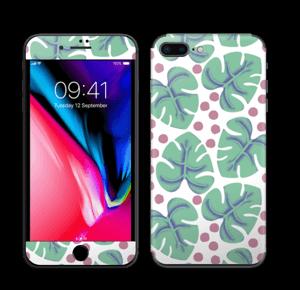 Monsterablad Skin IPhone 8 Plus