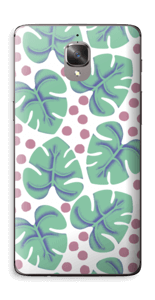 Monstera  Skin OnePlus 3T