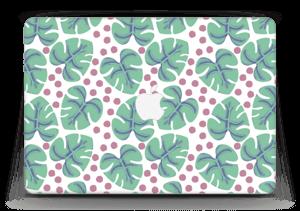 """Monsterablad Skin MacBook Air 13"""""""