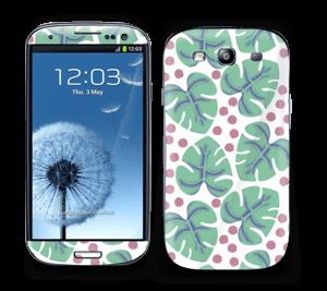 Monsterablad Skin Galaxy S3