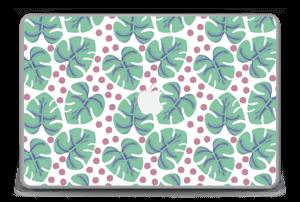 "Monsterablad Skin MacBook Pro 15"" -2015"
