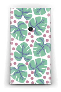 Monstera Skin Nokia Lumia 920