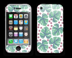 Monsterablad Skin IPhone 3G/3GS