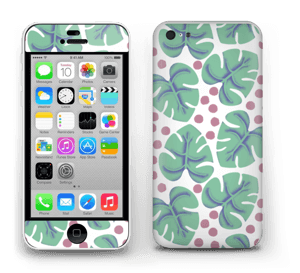 Monsterablad Skin IPhone 5c