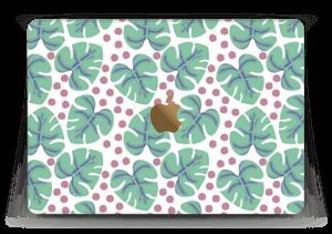 """Monsterablad Skin MacBook 12"""""""