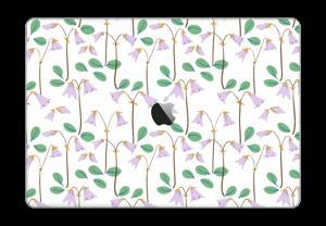 "Linnea  Skin MacBook Pro 15"" 2016-"