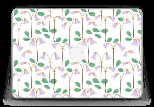 "Linnea Skin MacBook Pro Retina 13"" 2015"