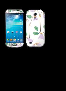 Linnea  Skin Galaxy S4 Mini