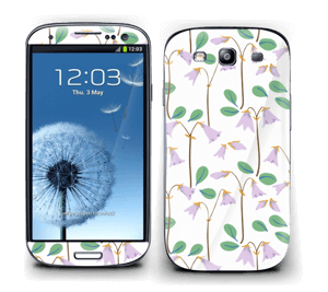 Linnea Skin Galaxy S3