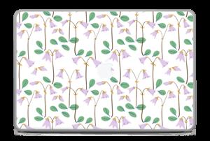 "Linnea  Skin MacBook Pro 17"" -2015"