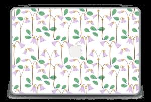 "Linnea  Skin MacBook Pro 15"" -2015"