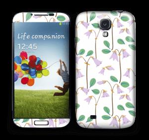 Linnea  Skin Galaxy S4