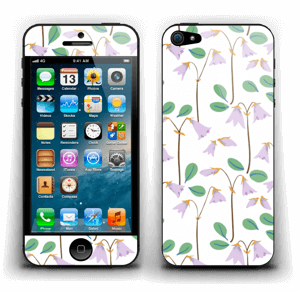 Linnea  Skin IPhone 5