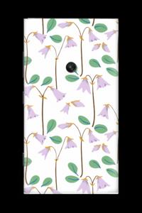 Linnea  Skin Nokia Lumia 920