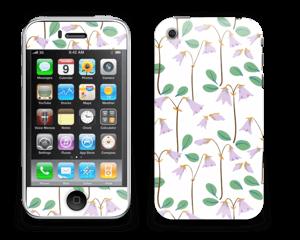 Linnea  Skin IPhone 3G/3GS