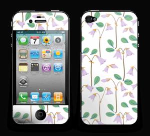 Linnea Skin IPhone 4/4s