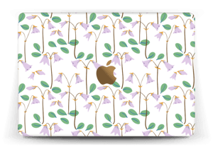 Linnea  Skin MacBook 12""