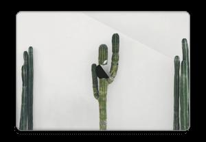 """De Mexicaanse cactus Skin MacBook Pro 15"""" 2016-"""