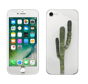 Mexican Cactus Skin IPhone 7