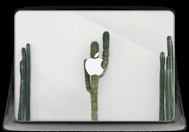 "Mexikanischer Kaktus Skin MacBook Pro Retina 13"" 2015"